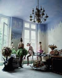 at christian lacroix u0027s studio paris by arthur elgort buy