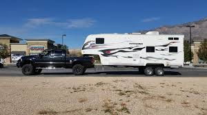 Ford F350 Ramp Truck - lifted truck and a 5th wheel ford truck enthusiasts forums