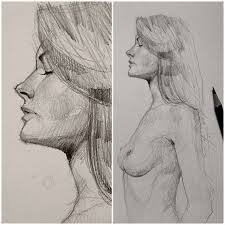 best 25 alvin chong ideas on pinterest female head portrait
