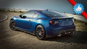subaru brz black 2015 2015 subaru brz series blue special edition improved aerodynamics