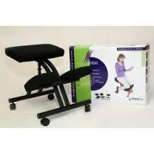 Jobri Kneeling Chair Jobri Ergonomic Kneeling Chair With Dual Knee Pads