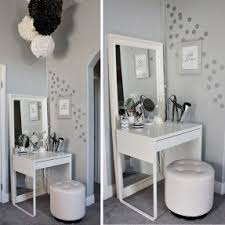 small bedroom table small vanity table for bedroom foter