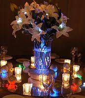 flower arrangements with lights led submersible floralytes from floral supply com
