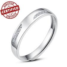 silver rings price images Fashion for silver promise rings for men silver ring diamantbilds jpg