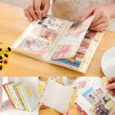 Photo Album For 8x10 Photos Slip In Slip In Photo Albums Ebay