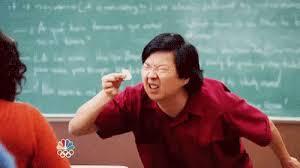 Mr Chow Gay Meme - mr chow gifs tenor