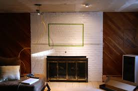 how to mount a tv on a brick fireplace u2013 fireplace ideas gallery blog
