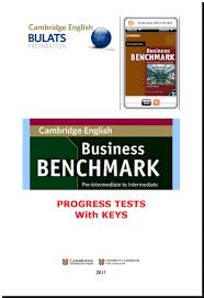 progress test business benchmark upper intermediate documents
