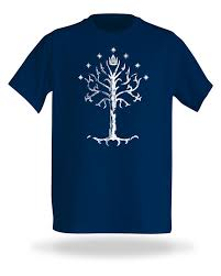 tree of gondor thinkgeek