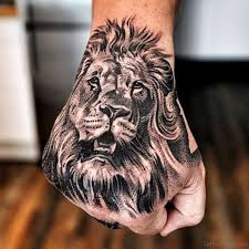 cool lion tattoos tattoo collections
