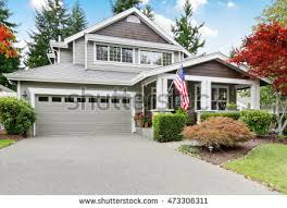 House With Garage Appealing Stock Images Royalty Free Images U0026 Vectors Shutterstock