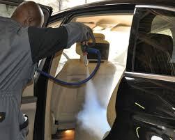 nettoyer siege voiture vapeur deboss ecolavage débosselage et nettoyage de voitures