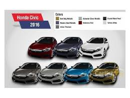 honda malaysia car price honda civic 2016 i vtec hybrid 1 5 in kuala lumpur automatic sedan