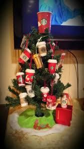 Starbucks Christmas Decorations Starbucks Christmas Tree Starbucks Tree Pinterest Starbucks