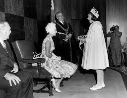 princess margaret and the bc centennial royal bc museum