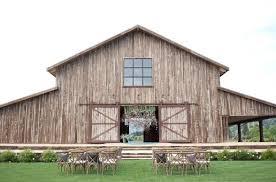 barn wedding venues in ohio top wedding barns in the usa 2016