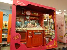 Kitchen Set American Doll Kitchen Set By Our Generation Hd Watch In Hd