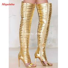 womens thigh high boots size 12 popular gladiator boots size 12 buy cheap gladiator