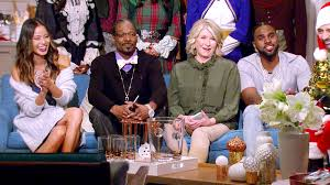 the league thanksgiving episode martha u0026 snoop u0027s potluck dinner party season 1 ep 3 ruffling