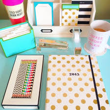 Matching Desk Accessories Kate Spade Office Supplies Need It All Cases Notebooks
