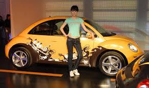 volkswagen cars beetle volkswagen u0027s art car campaign cartype