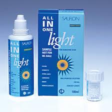 soft lens solution starter packs