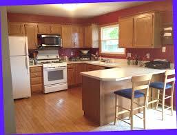 Kitchen Paint Colors With Light Oak Cabinets Kitchens Kitchen Paint Colors With Light Oak Cabinets