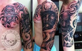 tupac amaru shakur balinesia tattoo