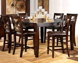 Dining Room Bar Table by Bar Style Dining Room Tables Descargas Mundiales Com