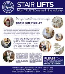 bruno stair chair inexpensive discount santa ana stairway