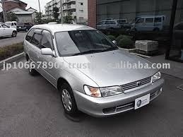 toyota l used toyota corolla wagon l touring limited buy used car