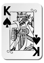 coloring king spades img 27266