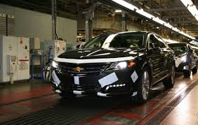 lexus in durham ontario gm canada to hire 700 engineers in push for self driving cars