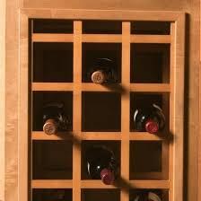 kitchen cabinet wine rack u2013 abce us
