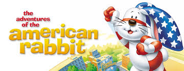 adventures of rabbit erik at the gates the adventures of the american rabbit