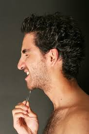 men growing hair out stages what causes facial hair to grow livestrong com