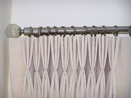 Pinch Pleated Drapes Traverse Rod Triple Pinch Pleat Curtains Sewing Ideas Pinterest Pleated