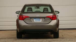 toyota corolla verso review 2019 toyota corolla spied for the
