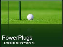 golf presentation template tomyads info