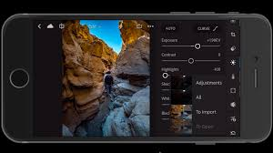 lightroom for android photofocus lightroom mobile update hdr s for iphone and android