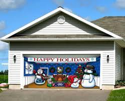 halloween garage door decorations sale lowes u2013 venidami us