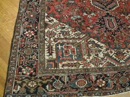 Antique Persian Rugs by