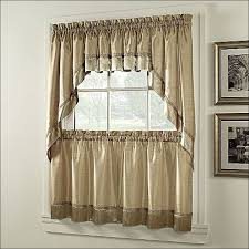 Christmas Kitchen Curtains by Kitchen Curtain Panels Bedroom Curtains Curtains And Drapes