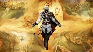 assassins creed ii wallpapers video game gallery wallpaper avatars more