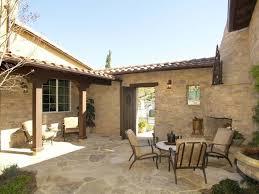 adobe house plans adobe home plans fresh modern santa fe style modern pool by