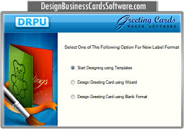 greeting card maker greeting cards maker software makes printable photo christmas