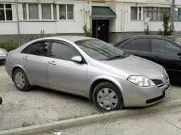 2003 nissan primera pictures 1 8l gasoline ff automatic for sale