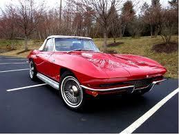 corvette stingray history history of cars 1950 60 the chevrolet corvette