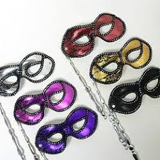 venetian masks bulk masquerade mask on a stick these wholesale masks a number of