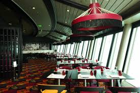dining guide voyager of the seas cruise advice